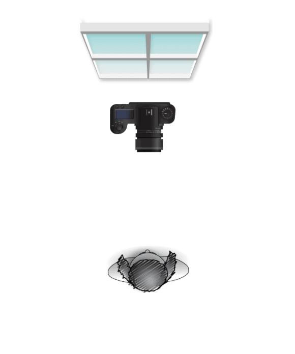 Boudoir Lighting Diagram For Front Lighting